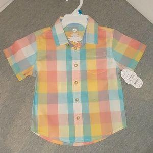 Cute toddler shirt